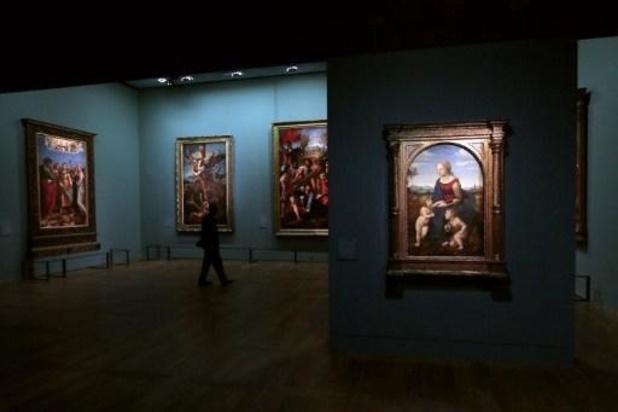 La plus importante exposition consacrée à Raphaël l'an prochain à Rome