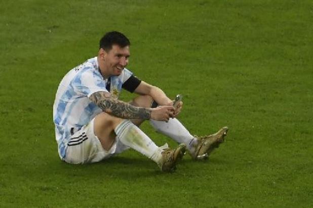 Spaanse gerecht geeft geen gevolg aan tweede klacht tegen Messi en zijn stichting