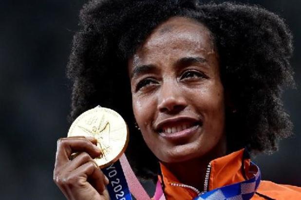JO 2020 - Les Pays-Bas reviennent de Tokyo avec un record de 36 médailles