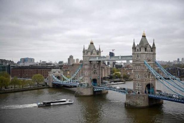 L'UE propose à Londres de coordonner le contrôle de la concurrence