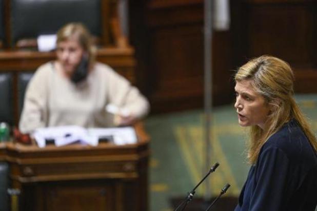 """""""Loi pandémie"""": début des débats en commission Intérieur à la Chambre"""