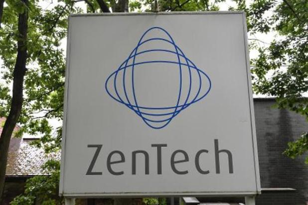 ZenTech demande à l'Etat belge d'exécuter la transaction amiable de 6,5 millions d'euros