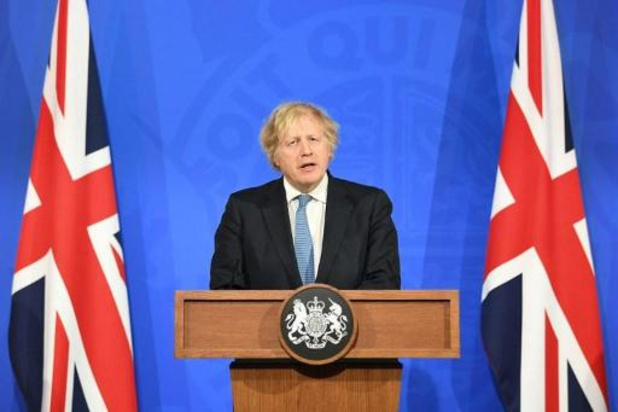 Britse regering stelt grenscontroles op Europese import opnieuw uit