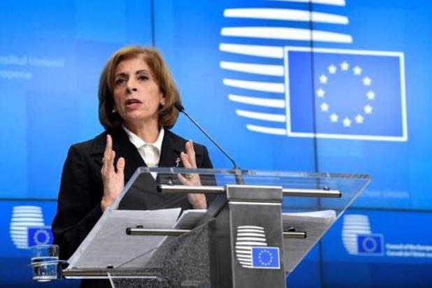 EU maakt 232 miljoen euro vrij voor bestrijding coronavirus