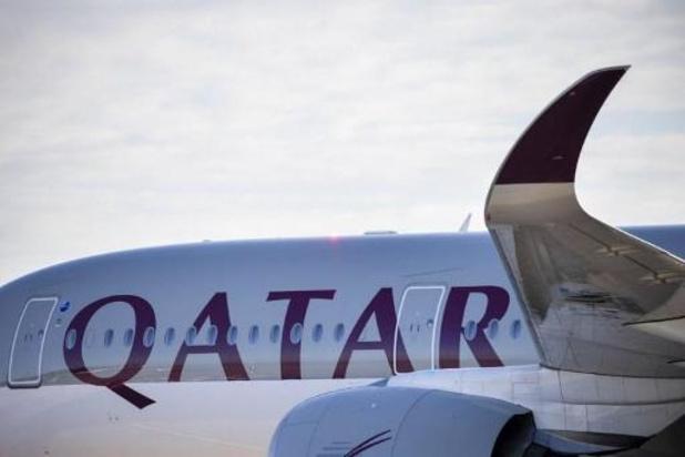 Les compagnies aériennes s'opposent à l'accord de l'UE avec le Qatar