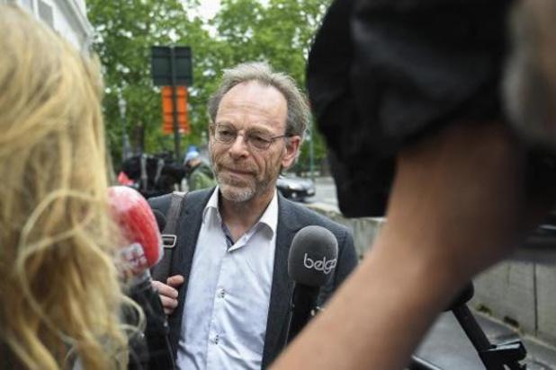 Peter De Roover content que Magnette évoque une possible réforme de l'Etat