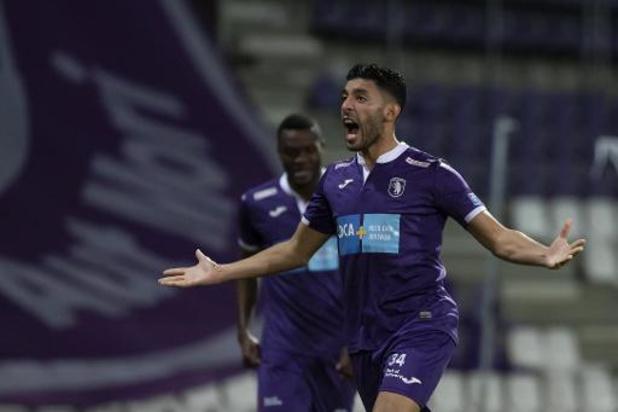 Proximus League - Beerschot doet na zege tegen OH Leuven gooi naar periodetitel