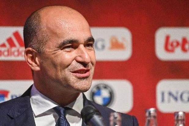 """Martinez neemt De Ketelaere mee naar Nations League: """"Goed moment om zijn kans te grijpen"""""""