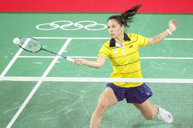 "OS 2020 - Lianne Tan sneuvelt opnieuw in groepsfase maar verlaat toernooi ""met opgeheven hoofd"""