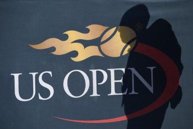 Amerikaanse tennisfederatie wil US Open volgens plan in New York houden