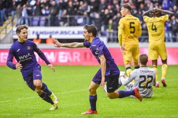 Belgische fiscale regeling voor profvoetballers is evenwichtig, zeggen onderzoekers