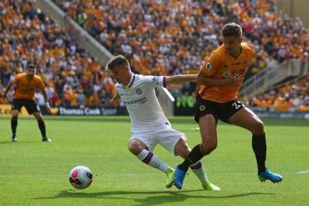 Belgen in het buitenland - Dendoncker en Wolverhampton zwaar onderuit tegen Chelsea met invaller Batshuayi