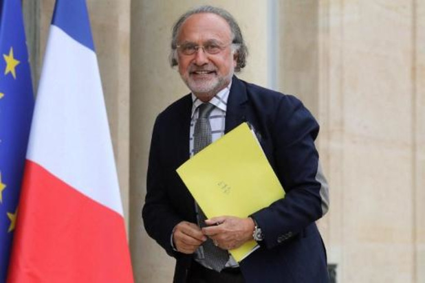 France: décès d'Olivier Dassault dans le crash de son hélicoptère près de Deauville