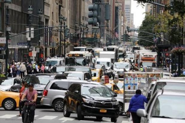 WHO maant beleidsmakers met rapport aan om overlijdens in steden te vermijden
