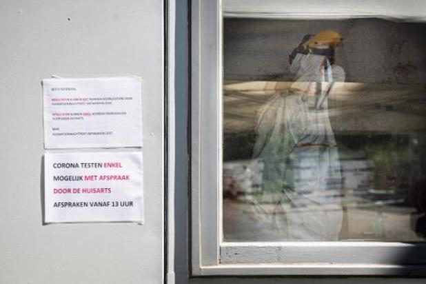 Meer dan de helft van sterfgevallen corona zijn vrouwen