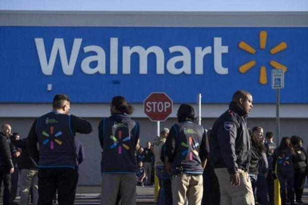 USA: une fusillade devant un supermarché de l'Oklahoma fait 3 morts dont le tireur