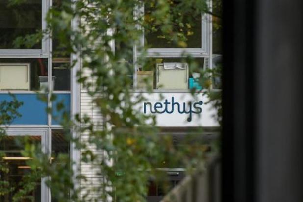Une action civile d'Enodia contre les membres de l'ex-management de Nethys