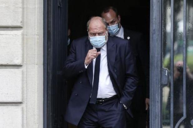 France: le ministre de la Justice inculpé pour soupçons de conflits d'intérêts
