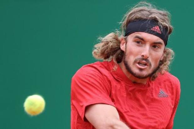 ATP Monte-Carlo: Stefanos Tsitsipas met un terme à la belle semaine de Daniel Evans et se hisse en finale