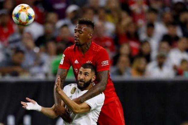 Real Madrid, Inter Milaan en Bayern München plannen toernooi om fondsen te verzamelen