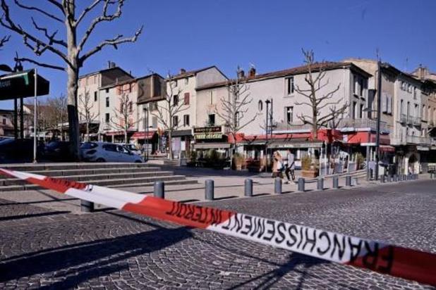 France: le parquet antiterroriste se saisit de l'enquête sur l'attaque à Romans-sur-Isère