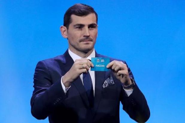 """Primeira Liga - Iker Casillas sluit een comeback op het veld niet uit: """"Dat moeten artsen bepalen"""""""