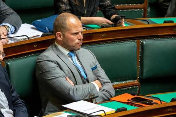 Francken pleit voor historisch akkoord tussen Vlaams-nationalisme en sociaaldemocratie