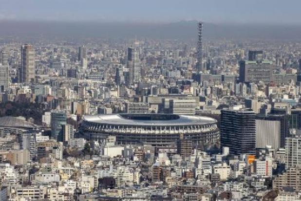 Tokyo sera presque en état d'urgence pendant les Jeux