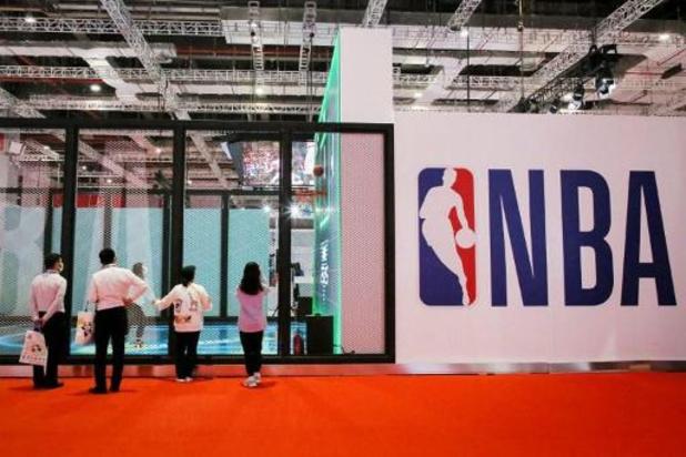NBA - Les joueurs NBA pourront participer aux JO de Tokyo grâce à une saison raccourcie