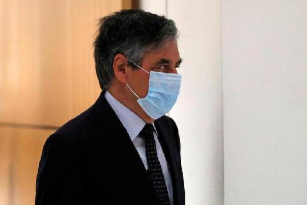 Assistant parlementaire: François Fillon visé par une autre enquête