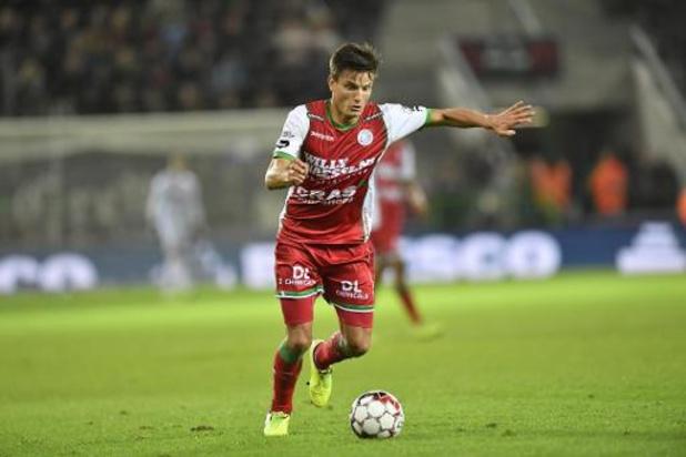 Jupiler Pro League - Zulte-Waregem a battu Waasland-Beveren 5-0 avec un doublé pour la première de Vossen