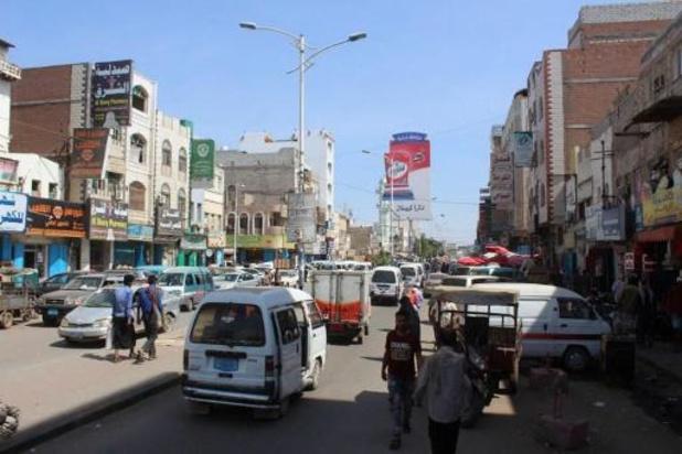 Saoedi-Arabië heeft contact met Houthirebellen in Jemen