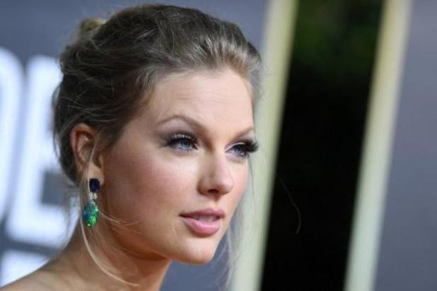 Taylor Swift schrapt tour