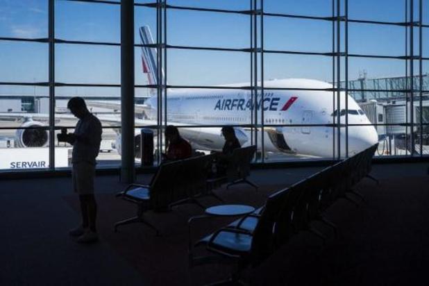 Air France haalt A380 voortijdig uit de vloot