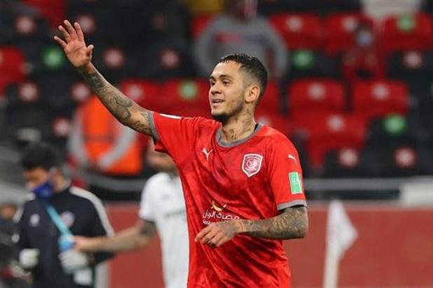 Coupe du monde des clubs - Al-Duhail termine cinquième avec un but de Edmilson Junior