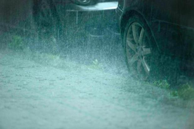 Un temps généralement sec avant le retour des précipitations ce week-end