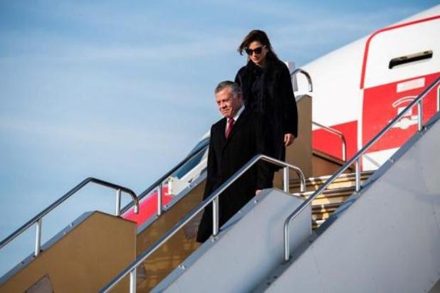 """""""Pandora Papers"""": la Jordanie dénonce des informations sur les avoirs du roi"""