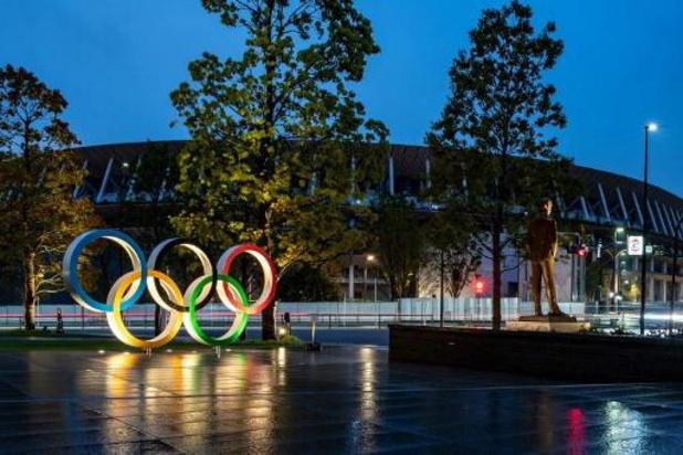 Onzekerheid bij heel wat sponsors na uitstel Olympische Spelen