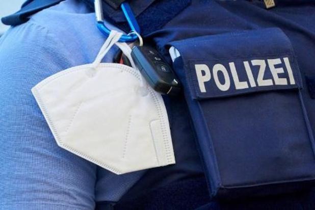 Elf verdachten opgepakt in grote zaak van kindermisbruik in Duitsland