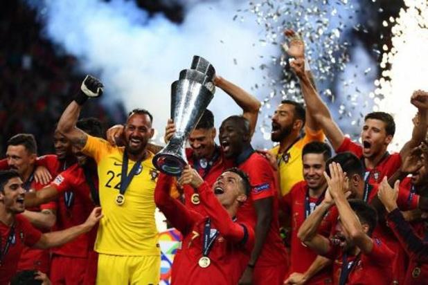 Le vainqueur va empocher la somme de 7,5 millions d'euros