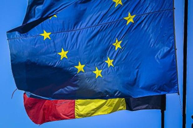 Europees Parlement maakt voor België 245 miljoen euro aan regionale herstelfondsen vrij