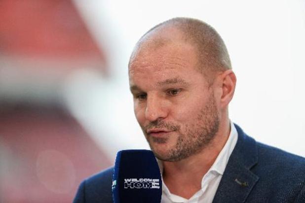 Le Standard prêt à écarter son directeur sportif, Benjamin Nicaise