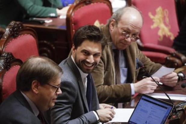 Belgen in het buitenland zullen ook kunnen stemmen voor regionale verkiezingen
