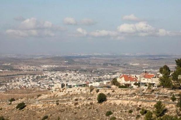 Israël wil nieuwe joodse wijk bouwen op markt in Hebron