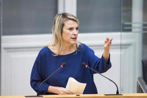 Samenwerking tussen Erasmushogeschool Brussel en directeur Ann Brusseel stopgezet