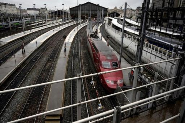 Thalys wil vanaf 9 juni meer treinen laten rijden