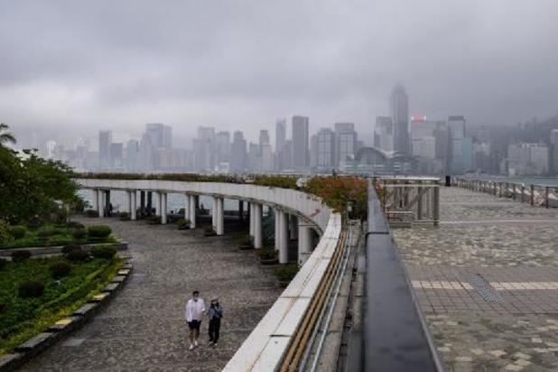 Hong Kong: un promoteur offre aux vaccinés de gagner un appartement d'un million d'euros