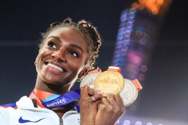 Les quatre derniers nominés pour les titres des athlètes de l'année sont connus