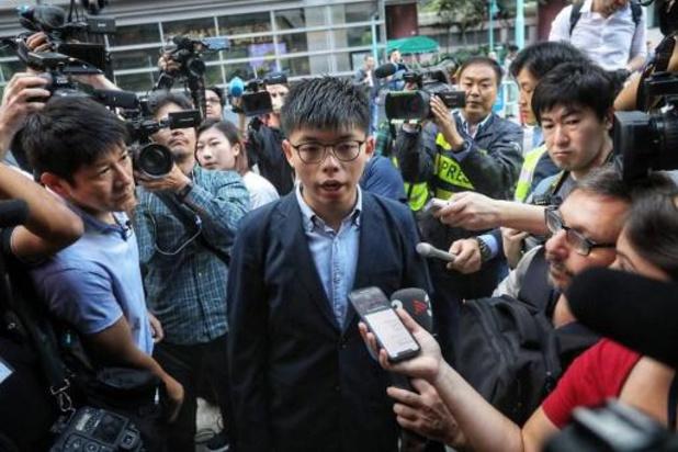 China ook van plan om eigen veiligheidsdiensten in Hongkong in te zetten