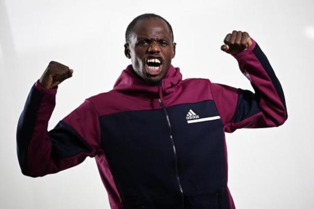 Isaac Kimeli duikt bij debuut op 10.000 meter meteen onder olympische limiet